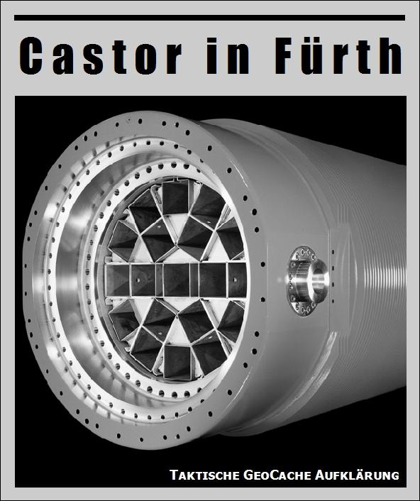 Castor in Fürth - Anfangsbild