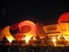 Balloon Fiesta Nightglow
