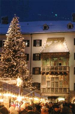 Zur Weihnachtszeit/At Christmas time