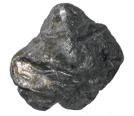 Minerai de graphite