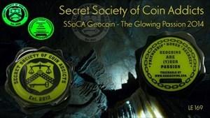 SSoCA Glowing Passion
