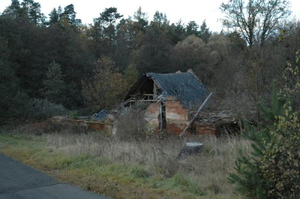 Petruv mlyn