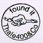 Thale400