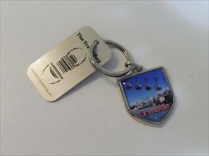 Porte clés Bulles de Grenoble