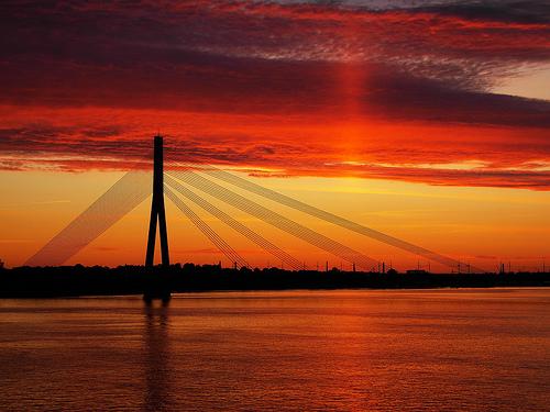 Vanshu Bridge