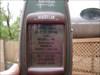 GPS at the house log image