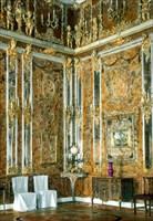 artamberroomCatherine_Palace_interior_-_Amber_Room