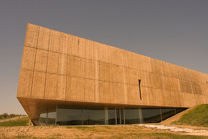 Museu de Arte e Arqueologia do Vale do Côa