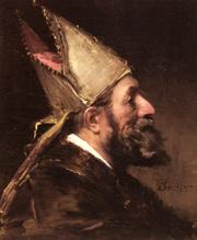 A Bishop