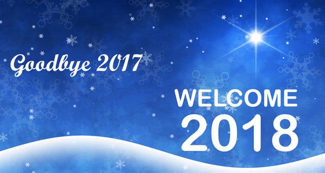 Afbeeldingsresultaat voor fijne jaarwisseling 2018