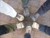 Fußbild