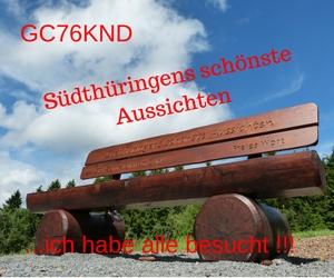 Südthüringens schönste Aussichten