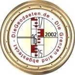 DieGeodaeten.de - GeoCoin