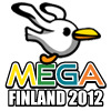 MEGA Finland 2012: Geocaching in Turku
