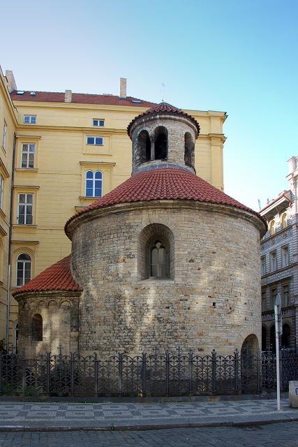 Rotunda sv. Kríže