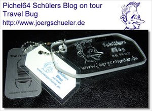 Pichel64 Schuelers Blog on tour