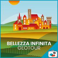 GeoTour: Bellezza Infinita - Hamlets of Marche