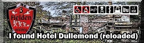 Hotel Dullemond (reloaded)