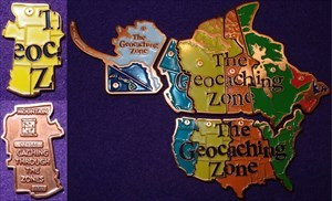 Geocaching Zone USA - Mountain
