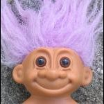 trollcacher