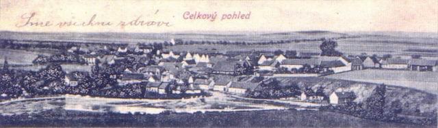 Pohled z Valíku