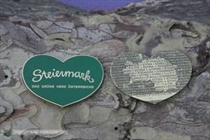 Steiermark Geocoin