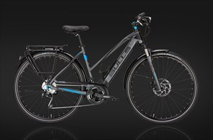 swama 001 Citybike Traveller