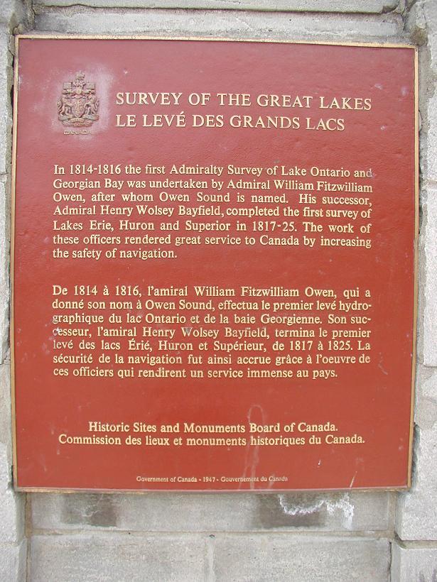 cnhs survey of the great lakes le lev des grands. Black Bedroom Furniture Sets. Home Design Ideas