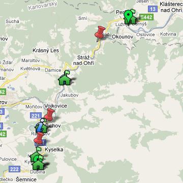 Klikni na mapu pro zobrazení interaktivní mapy s popisky.