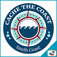 GeoTour: Cache the Coast, South Coast