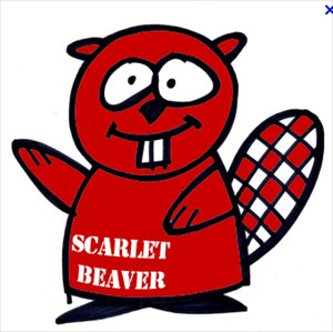 Scarlet Beaver 10