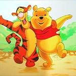 Pooh & Tigger