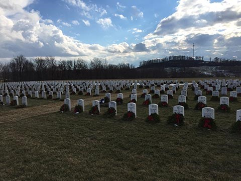 West Virginia National Cemetery