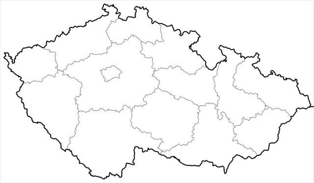 české kraje