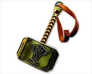 swama Thors Hammer