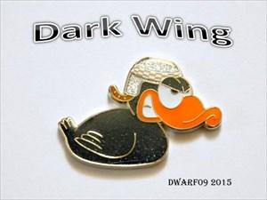 """Rennente """"Dark Wing"""""""