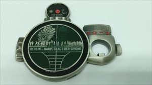 GIGA-Berlin Coin Sponsor