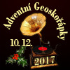 ADVENTNI GEOSKORAPKY / ADVENT GEONUTSHELLS 2017