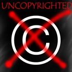 Uncopyrighted