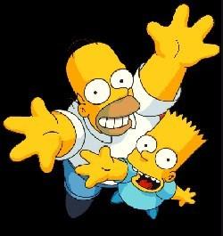avatar de Homer&Bart