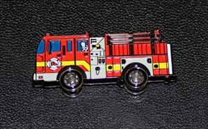 rc firetruck