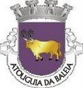 Brasão da freguesia de Atouguia da Baleia