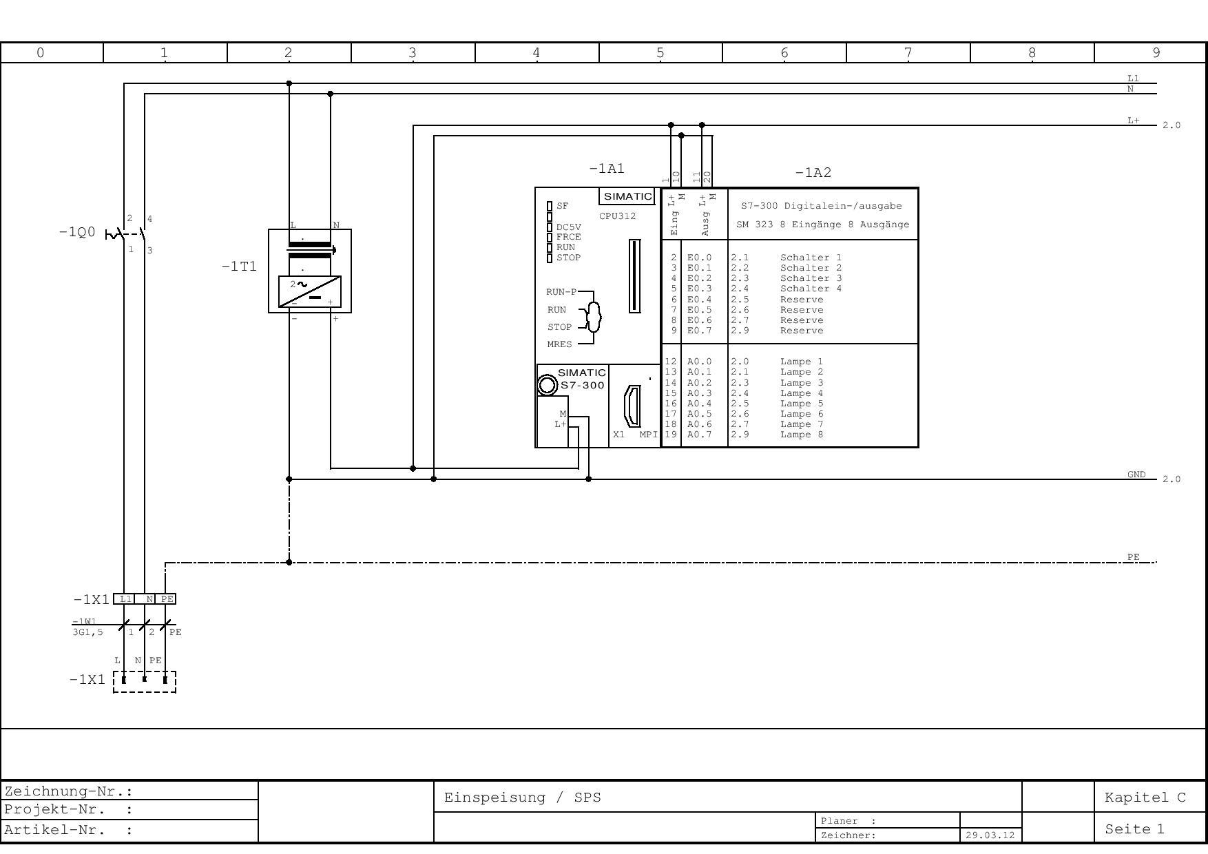 Rätsel in Schaltung - Seite 3 - diesteckdose.net