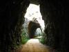 Ao fim do 1º túnel, quem vem ao fim do 2º?