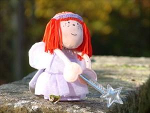 Flitzia Fairy