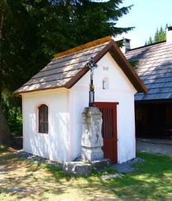 Kaple z roku 1869