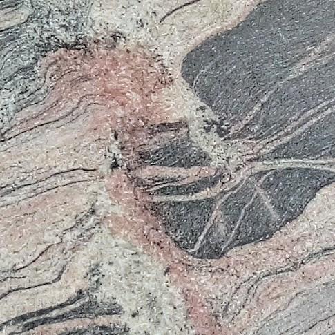 Migmatites