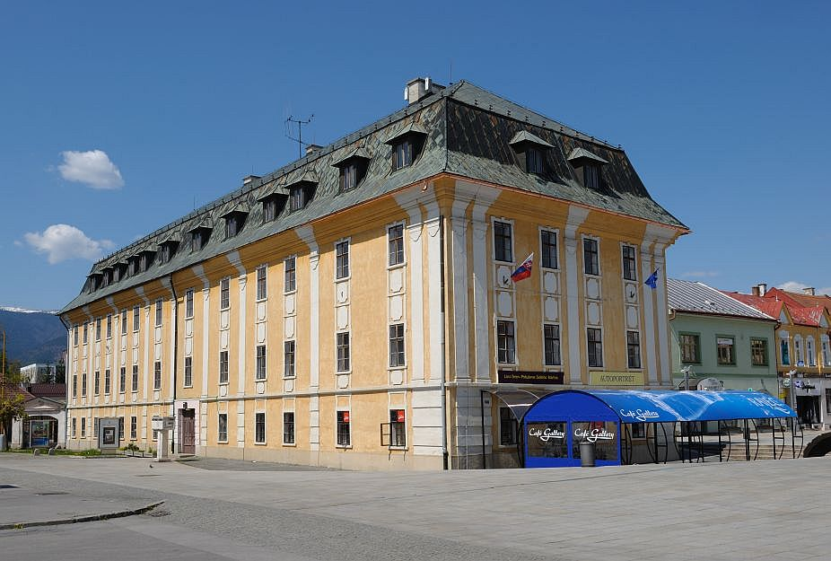 Turcianska galeria