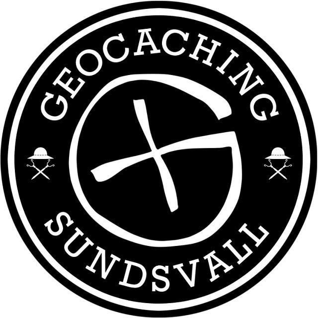 Geocaching Sundsvall