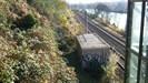 Schienen Richtung Kettwig